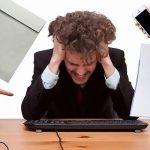 従業員の職場ストレス改善のため、企業がすべき4つのケア